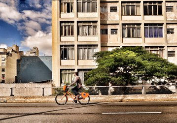 Urban health: ideas to help cities thrive