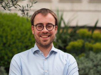 Yves-Antoine, de la gestion des déchets industriels à l'économie circulaire