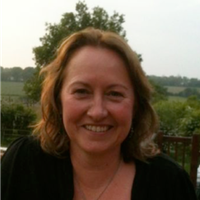 Suzanne Penn