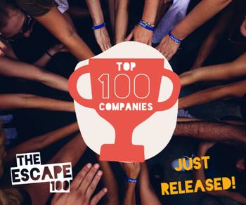 Escape the City - Escape 100