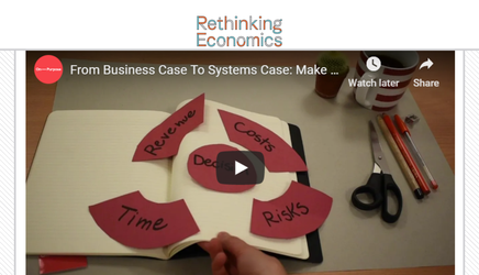From Business Case to Systems Case