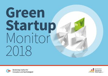 Green Startup-Monitor 2018