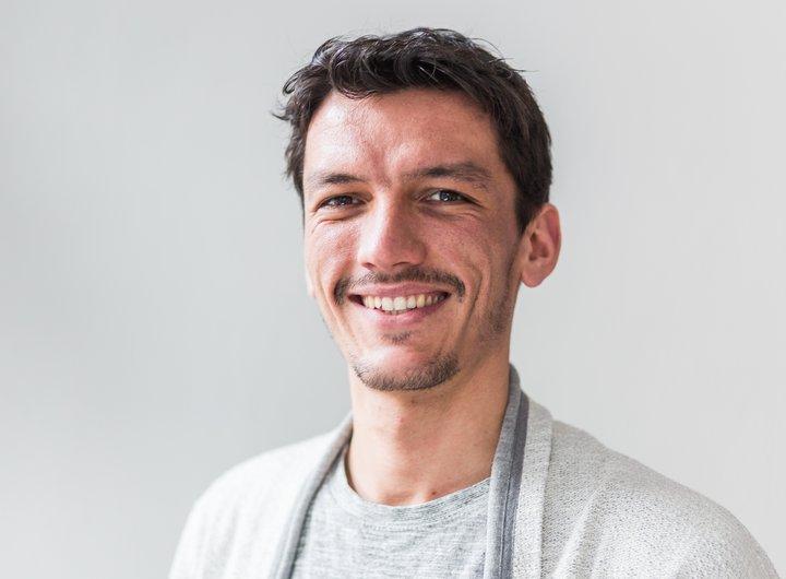 Fabian Schenk