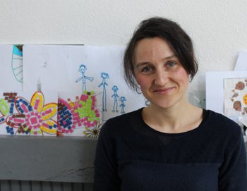 Cécile Roy article Papa Maman On Purpose
